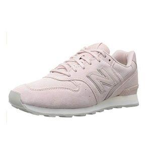 NWT New Balance NB 696 WL696WPP Rose Pink